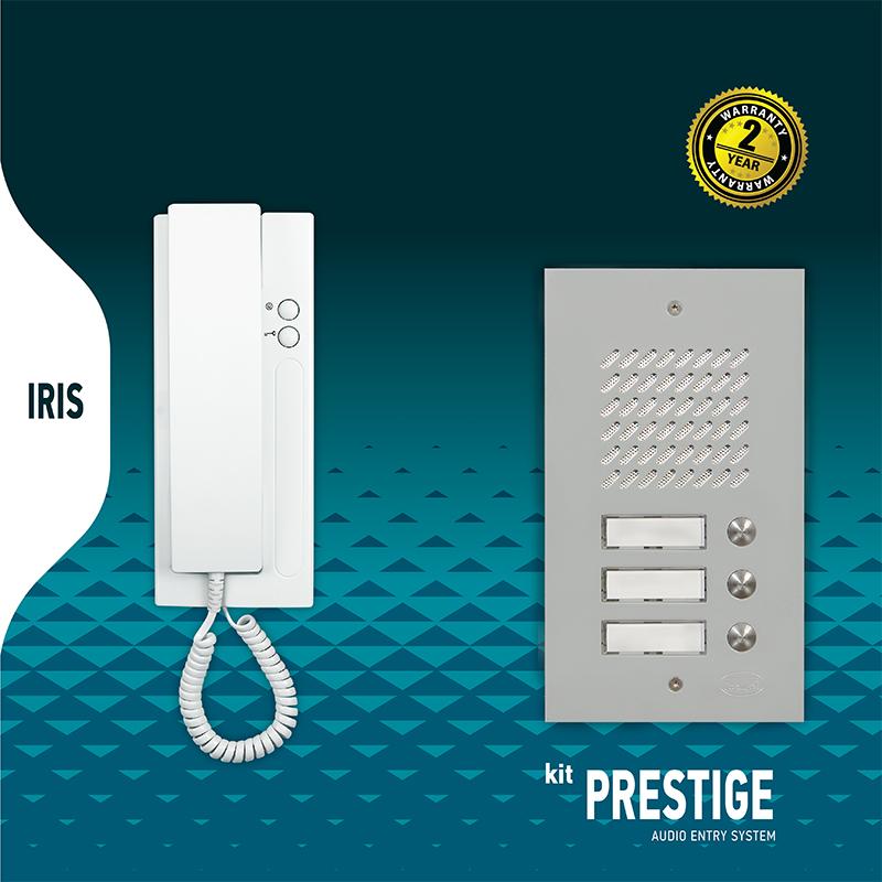 Kit Prestige-Iris