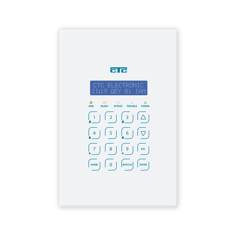 CTC Electronic Home